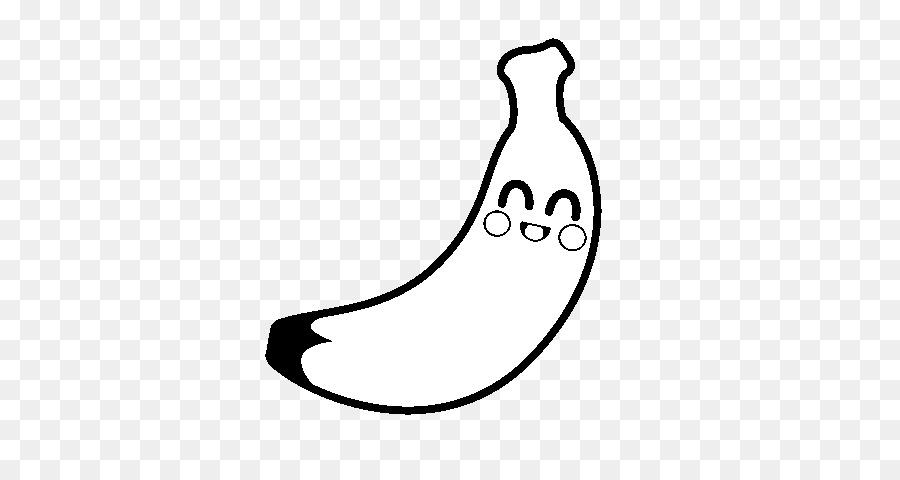 Banana Livro De Colorir Frutas De Coloracao Paginas De Desenho