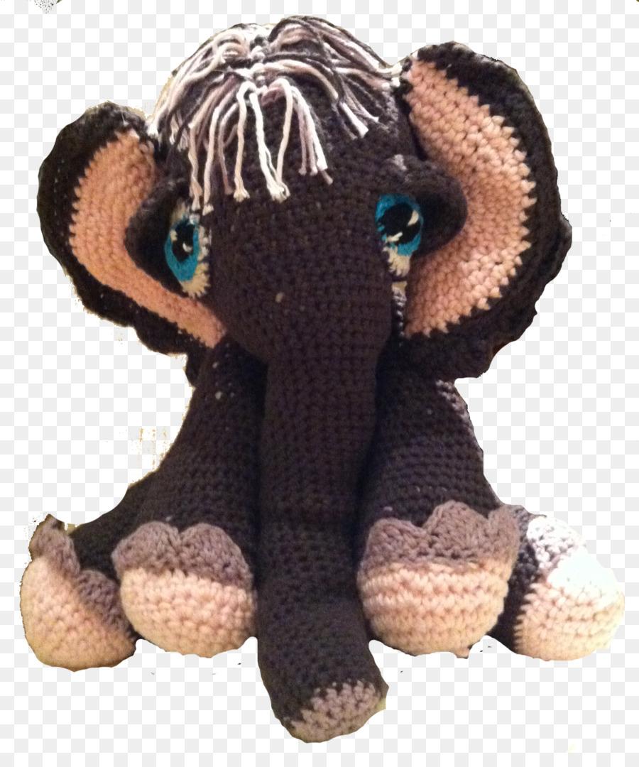 Amigurumi Elefante no Mercado Livre Brasil | 1080x900