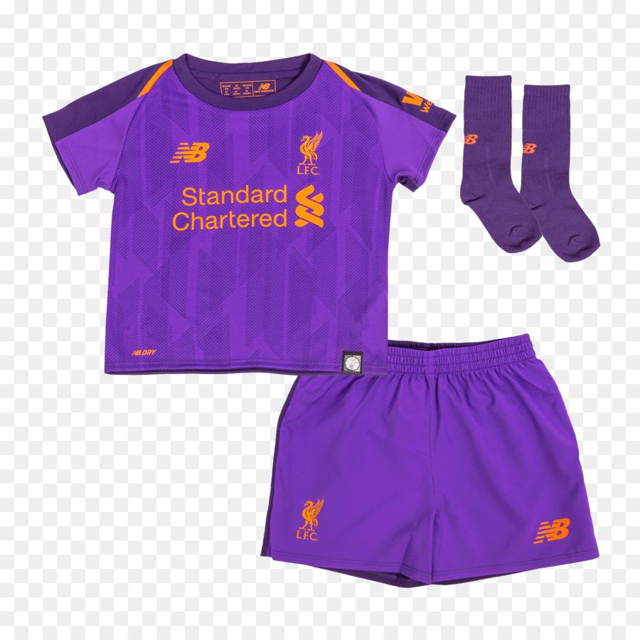 O Liverpool Fc Tshirt Premier League Png Transparente Gratis