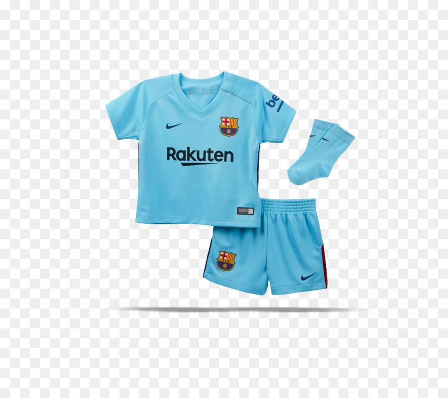 Tshirt Futebol O Fc Barcelona Png Transparente Gratis
