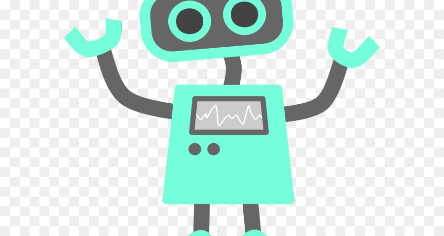 Robo Robotica Desenho Png Transparente Gratis