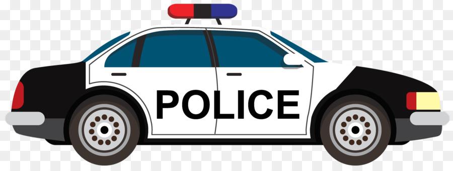 Carro O Carro De Policia Veiculo Png Transparente Gratis