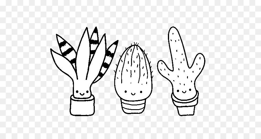 Livro De Colorir Do Cacto Saguaro Desenho Pera Espinhosa Cactus