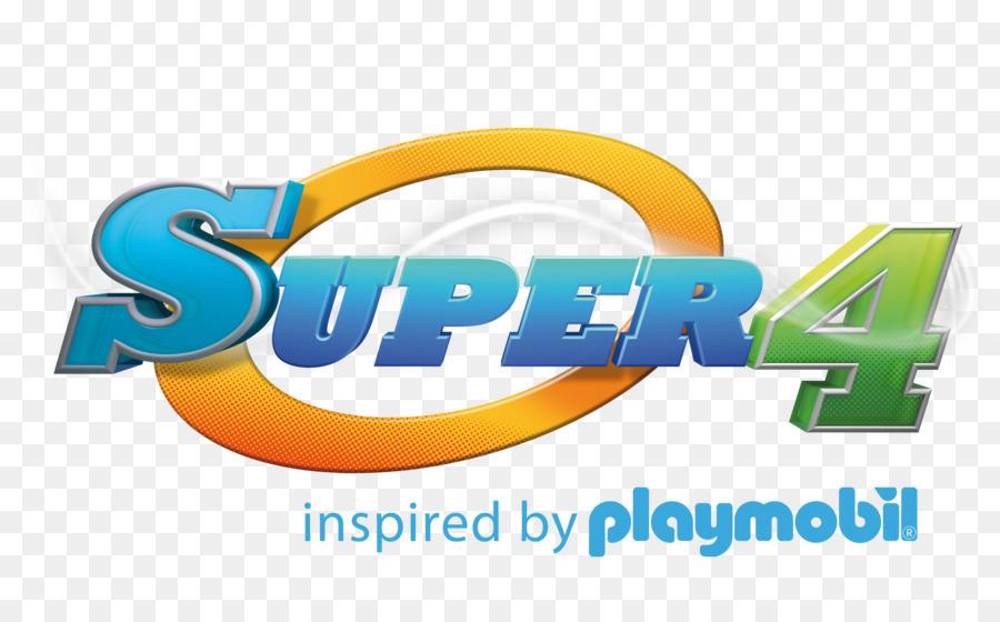 Playmobil Logo Marca