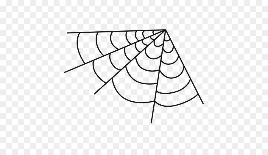 Aranha Teia De Aranha Desenho Png Transparente Gratis