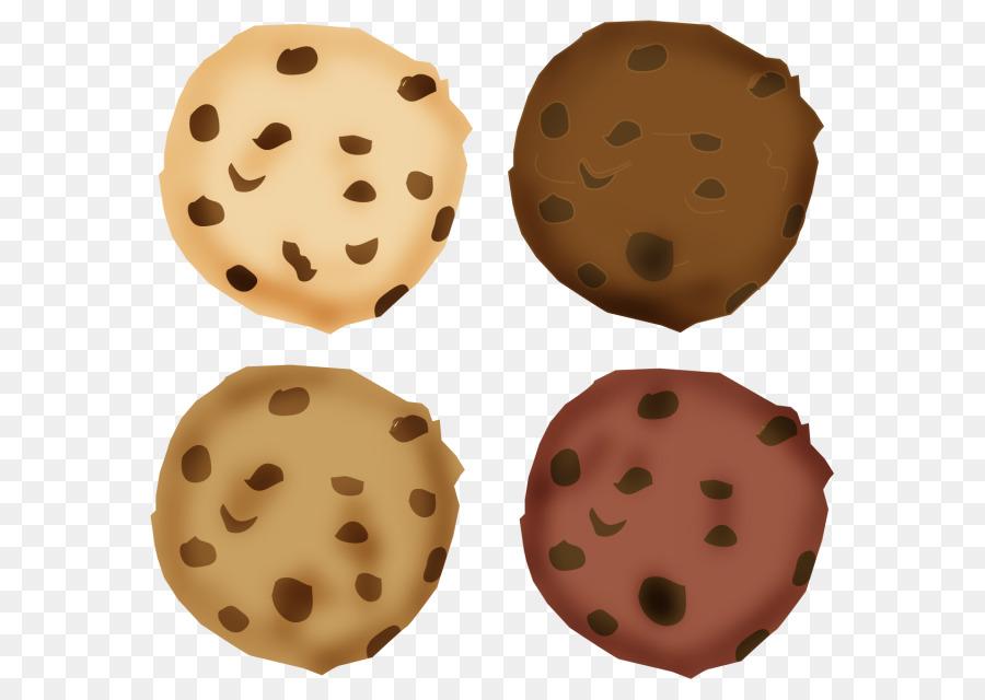 Bolachas E Biscoitos Ilustracao De Chocolate Desenho Download