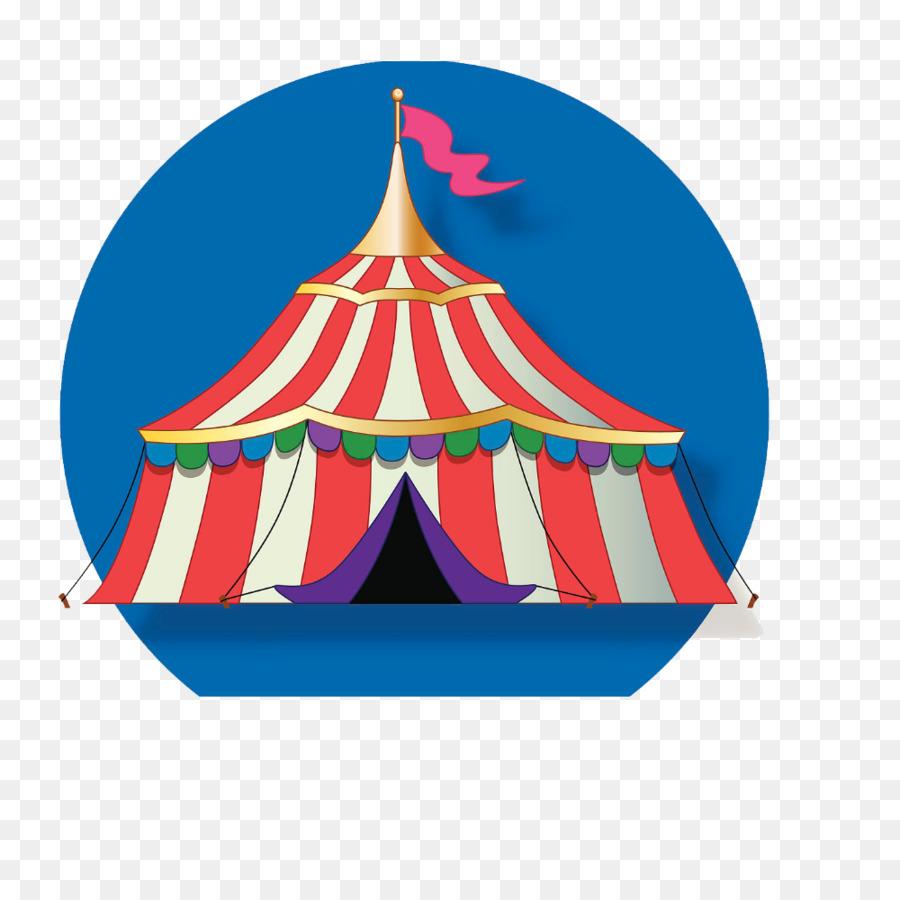Tenda Circo Carpa Png Transparente Gratis